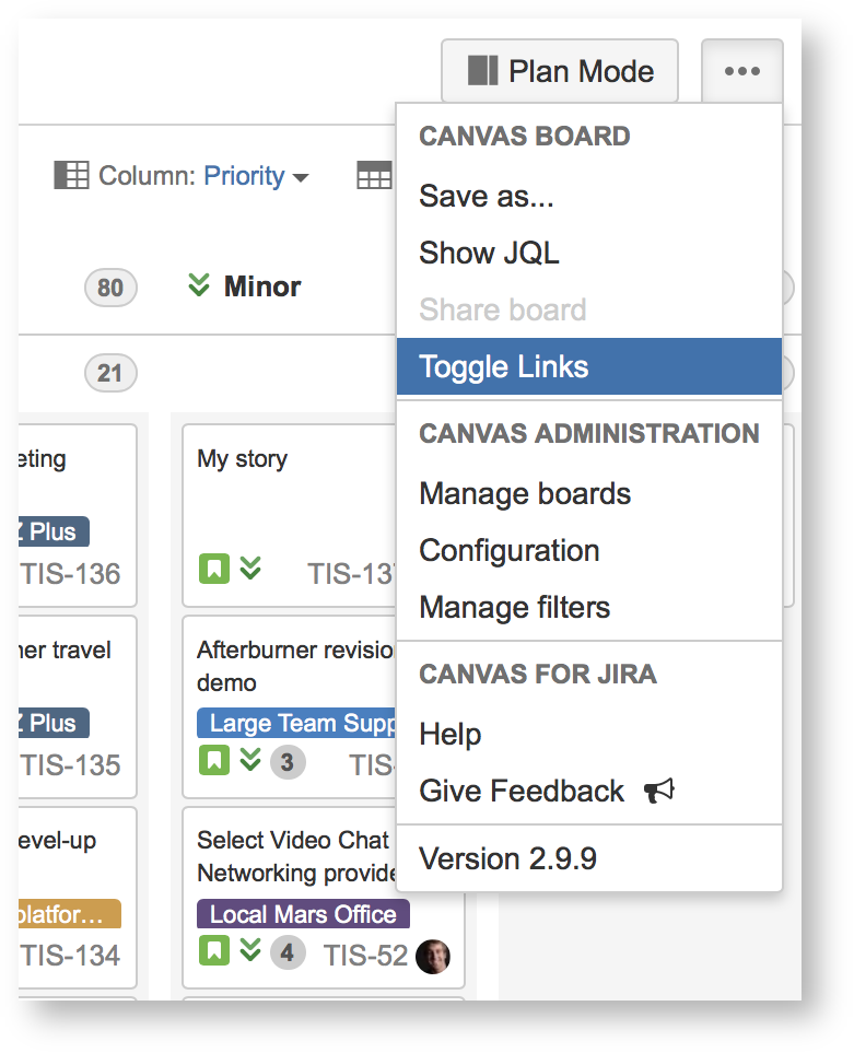Getting Started with Canvas for JIRA - Canvas for JIRA