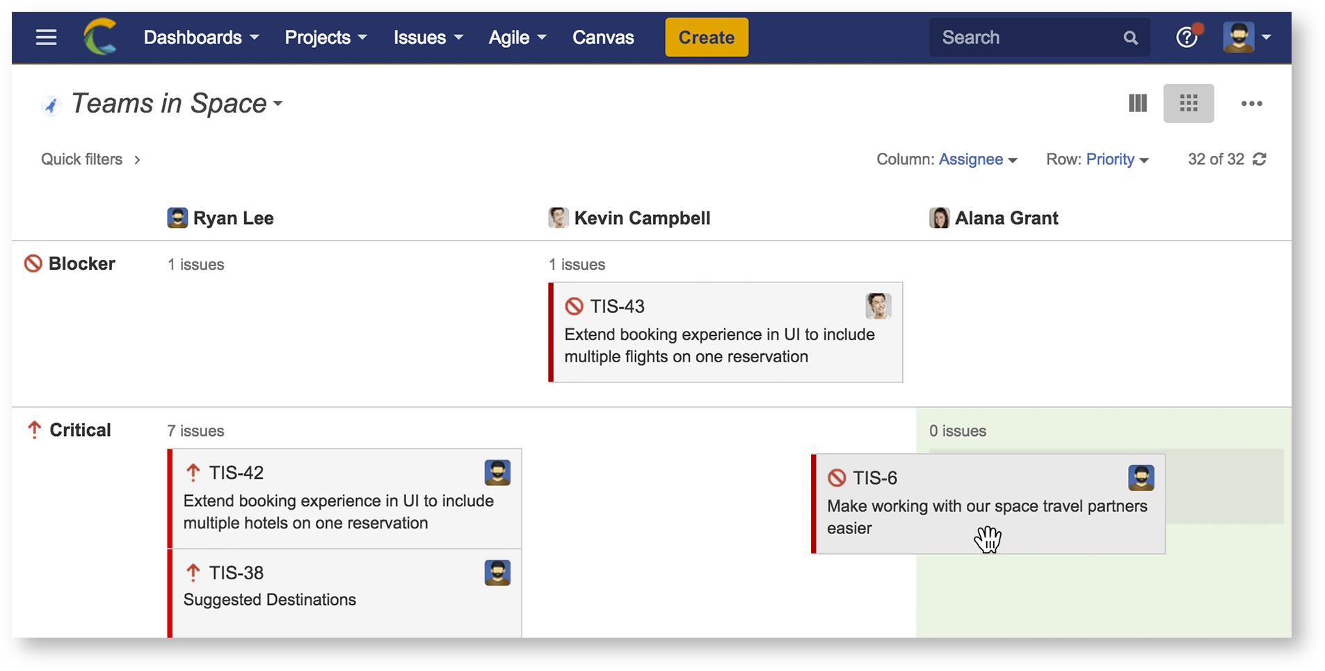 Getting Started with Canvas for JIRA - Canvas for JIRA - Comalatech