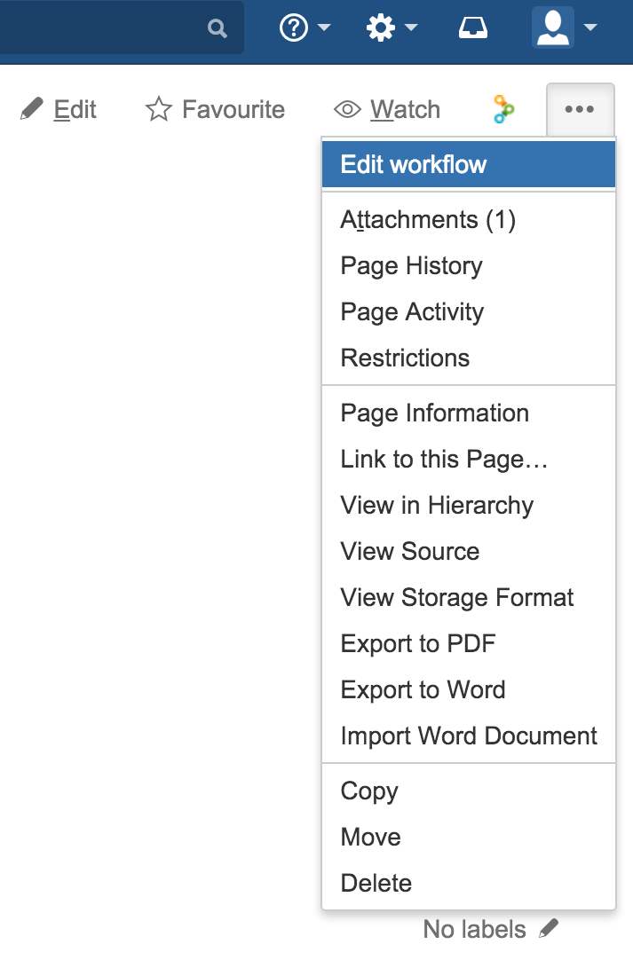 Save A Workflow As A Template Comala Workflows Old Documentation - Workflow document template